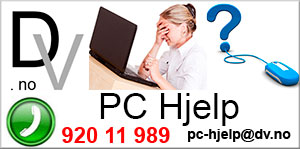 PC Hjelp