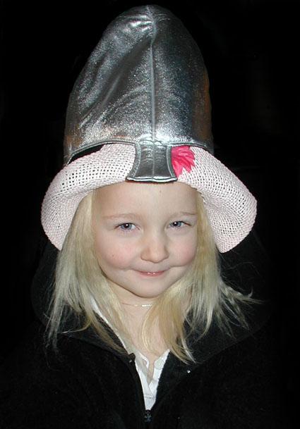 Lilja – Vår datter gjennom 10 år