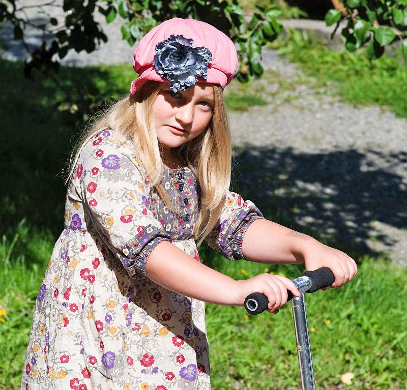 Lilja Eveline Steen